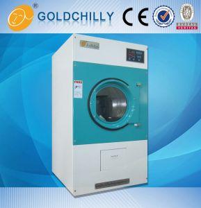 Machine de séchage des vêtements, sèche-linge avec chauffage au gaz (30kg-100kg)