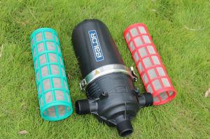 Низкая стоимость 3 т тип сетчатый фильтр для орошения сельскохозяйственных