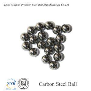 De Bal van het Staal van het Carbide van het wolfram voor Kogellagers