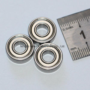 Miniature Bearing 696zz