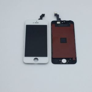 Apple 5sのための工場価格および高品質の携帯電話LCDスクリーン