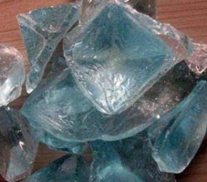 Het Glas Na2sio3*9H2O van het water