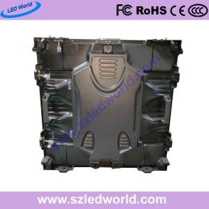 P5, P8, P10 im Freien/Innenmiete LED-Bildschirm-Tafel für das Bekanntmachen