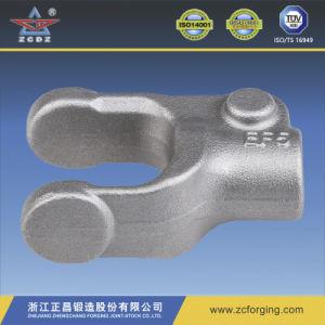 Junta universal de acero forjado de piezas de autos