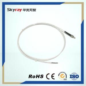 Os sensores de temperatura de Fibra Ótica Ideal para utilização no IME, RFI, microondas e ambientes de alta tensão.