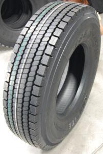 ECE Smartway DOT TBR Radial Truck Tire (ANNAITE 235/75R17.5 785)