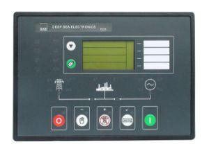 Controlador Remoto do gerador com o Sistema de Controle de Acesso de profundidade (5220)