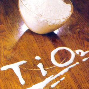 Het goede Rutiel van het Dioxyde van het Titanium van de Bleekheid TiO2 voor Plastiek en Rubber