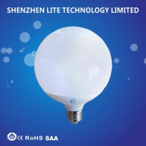 Горячая продажа Palstic алюминиевых 15W G120 светодиодные лампы Глоб