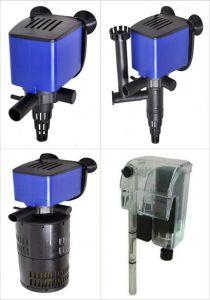 O Aquário de alto desempenho da bomba do filtro (HL-AF3000)