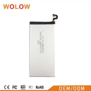 Comercio al por mayor de la batería de Móvil de Samsung Galaxy S6 borde