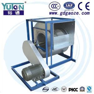 Ventilatori o ventilatori centrifughi del Governo di alta efficienza di Yuton