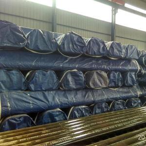 ASTM A106 Gr B Sch 40の鋼鉄継ぎ目が無い管