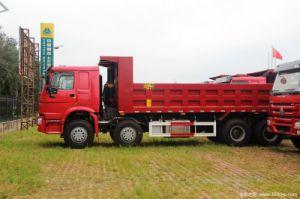 Schwerer LKW-Hauptleitung China-Sinotruck HOWO 6X4 für Südostasien-Markt
