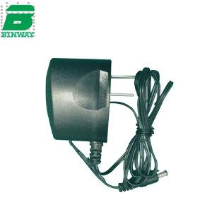 12VDC 0,66 un adaptador de aprobación CE