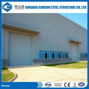 Diseño, fabricación e instalación de la estructura de acero prefabricados Taller /Almacén