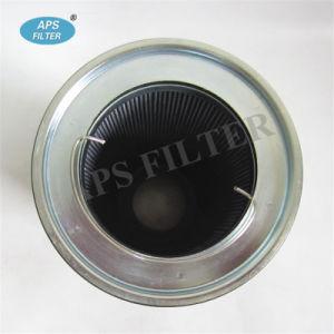 Hydraulisches Schmieröl wendete den Schmierölfilter (10324849) ersetzt für Liebherr an