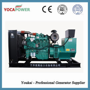Yuchai 350квт электрической мощности для дизельных двигателей дизельных генераторных установках