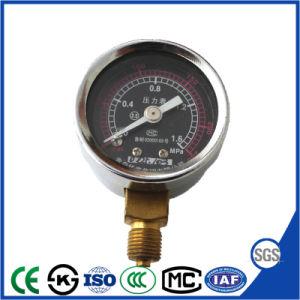 manometro generale economico di vendite calde di 40mm