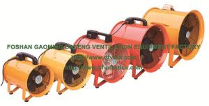 220V Portable Air Supply und Exhaust Ventilation Fan