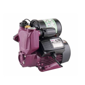 Wasser-Druck-Förderpumpe mit automatischem Druckregelung-Schalter