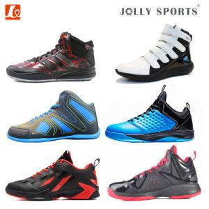 Neuer Turnschuh-Basketball-athletische heiße Gymnastik Sports laufende Schuhe für Männer
