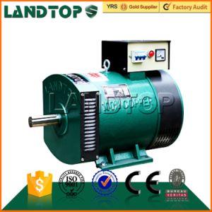 AC borstel10kVA stc alternator in drie stadia de van uitstekende kwaliteit