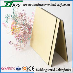 Paneles compuestos de aluminio con aislamiento de la decoración de interiores para revestimiento de pared