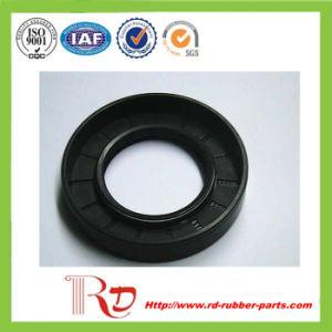 Черный цвет NBR пружины масляного уплотнения