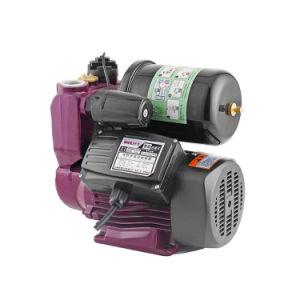 1HP自動小型渦のタイプ増圧ポンプ