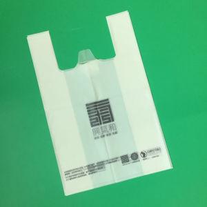 Umweltfreundliche biodegradierbare WegwerfEinkaufstasche