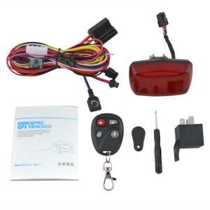 Rastreador de GPS para Moto con Android y Ios APP Seguimiento en el teléfono
