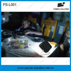 ライト2年のの太陽机LEDランプ保証のRechargeble電池