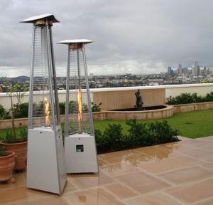 12 meses de garantia e aquecedores de jardim de função hidratante de alta qualidade