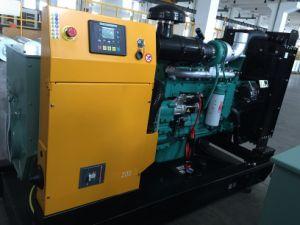 220Ква 176квт резервного генератора дизельного двигателя Cummins Power рейтинга