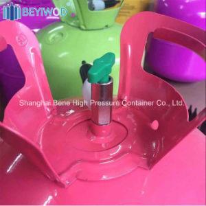 30lb 50lb Fles 99.9% van het Helium de Cilinder van de Tank van het Helium van de Ballon