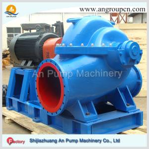 Grande pompa centrifuga dell'acqua di mare di portata