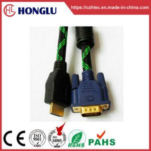 HDMI di qualità superiore al cavo del VGA