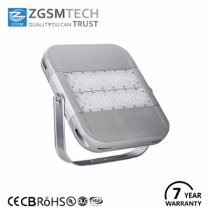 LED SMD3030 5050 100W Reflector LED de exterior IP66 IK10