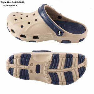 Dernière EVA Boucher pour les hommes de Design de mode sandale chaussure