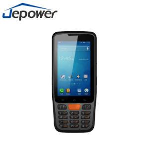 Inventário de seguimento PDA do recurso Handheld áspero do levantamento de dados dos núcleos do Android 8