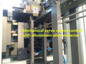 Fabriek voor de Blazende Machine van de Fles van het Huisdier van 50 Ml