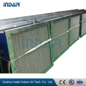 Hitzebeständiger HEPA Filter hohes Effciency