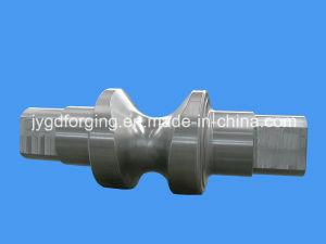 Ss316 de Schacht van de Stap van het Smeedstuk van het Roestvrij staal