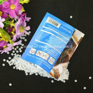 Finis en aluminium brillant Mateiral sac de plastique composite avec la certification de la FDA