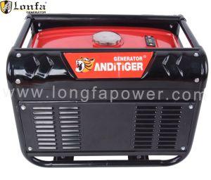 Super leiser 2.5kVA 168f Motor-Energien-Benzin-Generator