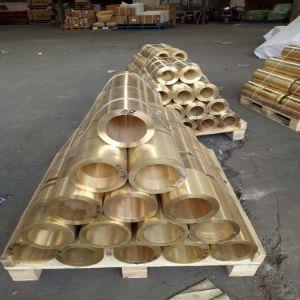C3602 C3604 Plomo varilla de latón manguito de tubo de latón de Latón de cobre de la brida.