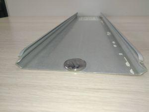 Directamente da fábrica Moisture-Proof revestimento em pó perfurada Falso de alumínio