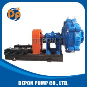 Pompa dei residui del motore diesel di capacità elevata