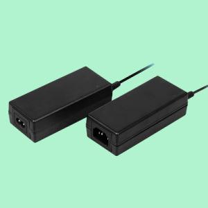 60W 12V5a 탁상용 AC/DC 접합기